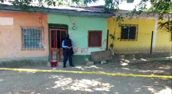 tres muertos en barrio cabañas