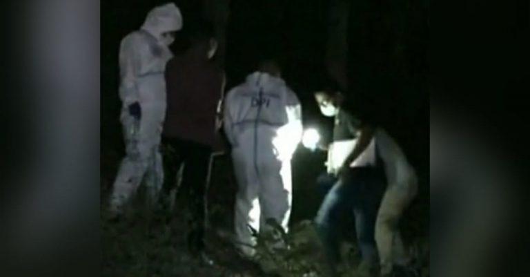 Aldea El Guanábano: atacado por abejas, hombre fallece al caer en una hondonada