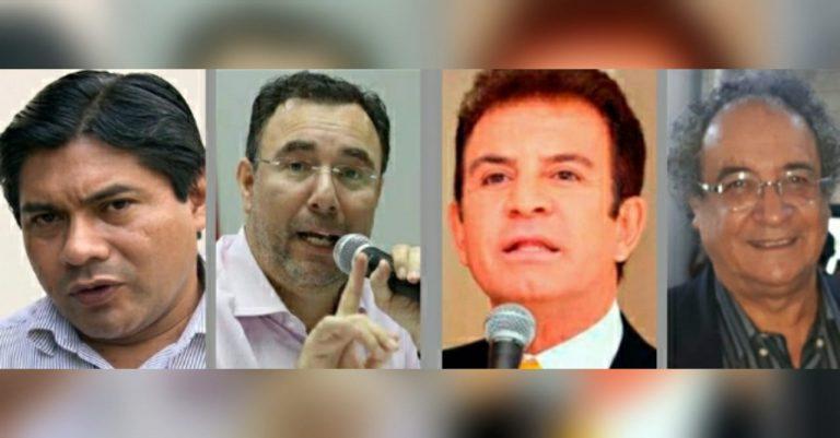 ¿Quién será el candidato? Miembros manifiestan «discordia» en alianza de «los perdedores»