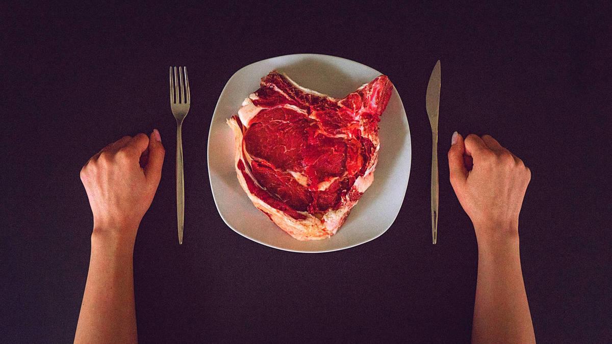 alimentos que debes evitar comer por la noche