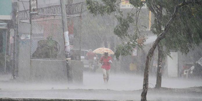 lluvias en semana santa