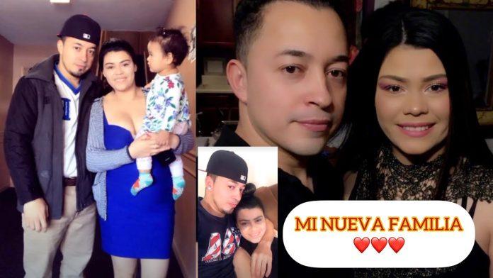 Wendy Tejada embarazada