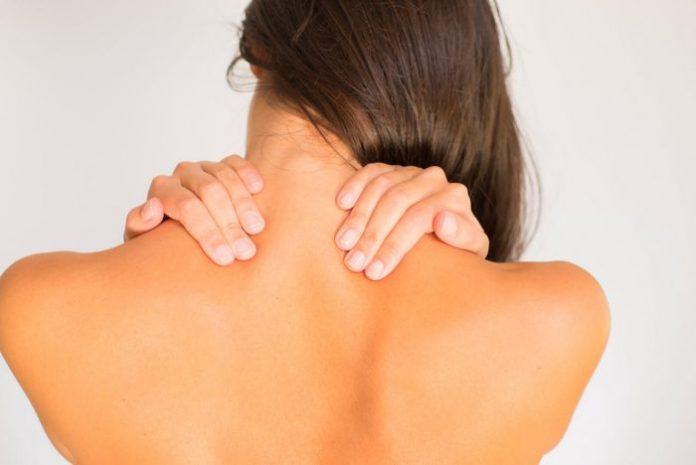consejos para mejorar la postura de la espalda