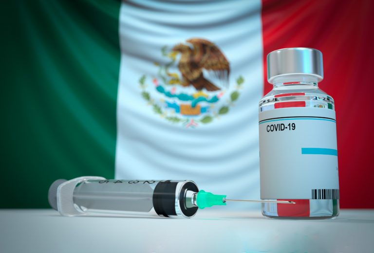 Patria, la vacuna de México contra el COVID-19 que será 85 % más barata