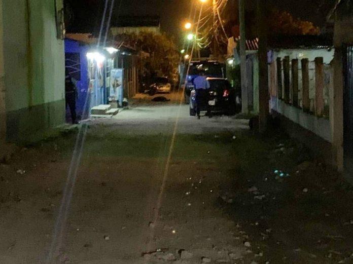 identifican muertos masacre en SPS