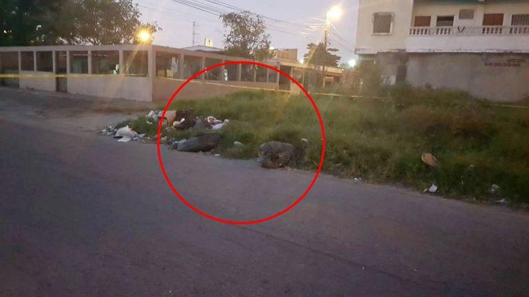Dos hombres de 26 y 41 años, eran los «embolsados» en colonia Satélite, SPS