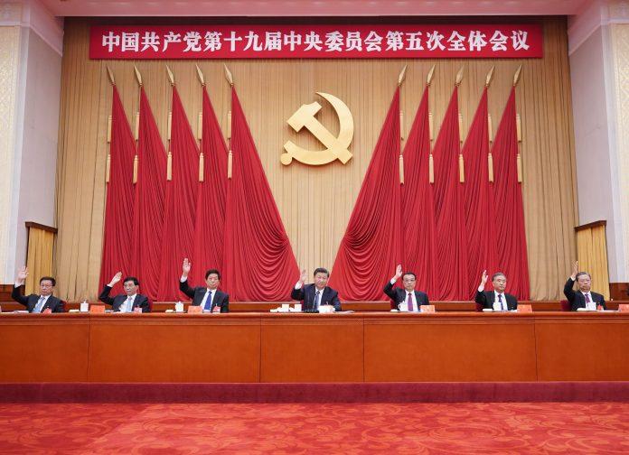 países comunistas del mundo