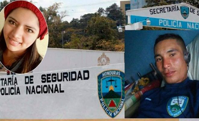 Implicado muerte Keyla Martínez
