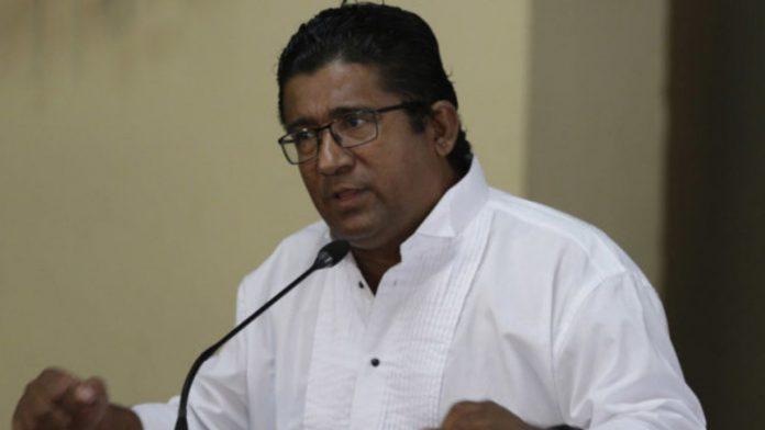 Quintín Soriano Partido Liberal