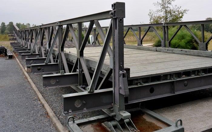 A meses de Eta e Iota, INVEST-H finalmente firma contrato por puentes Bailey