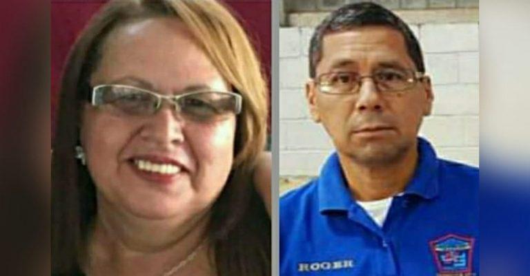 Fallecen Rosmeli López y Roger García, reconocidos docentes en TGU