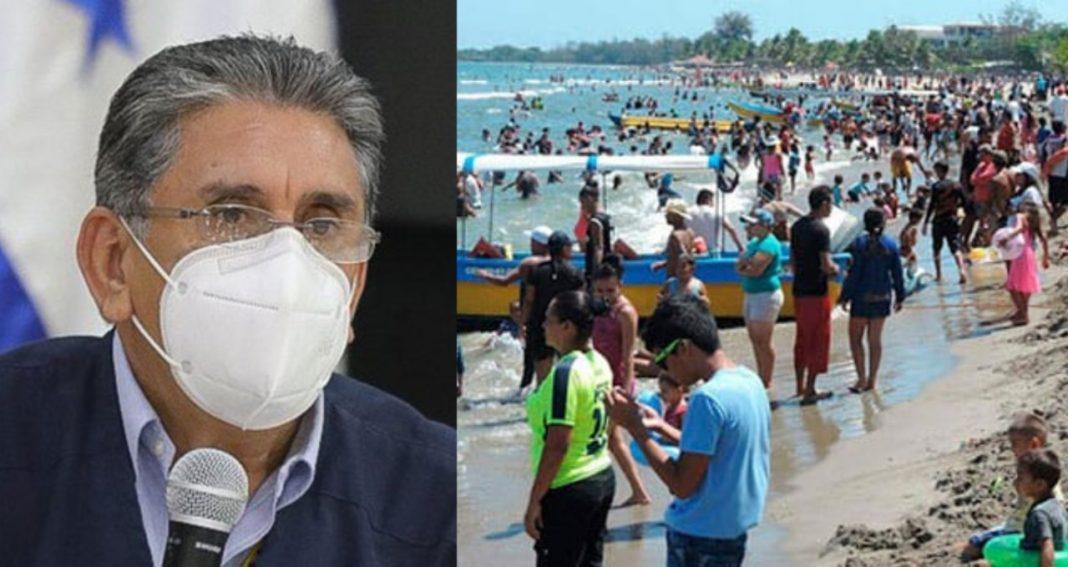 epidemiólogo testeo masivo después Semana Santa