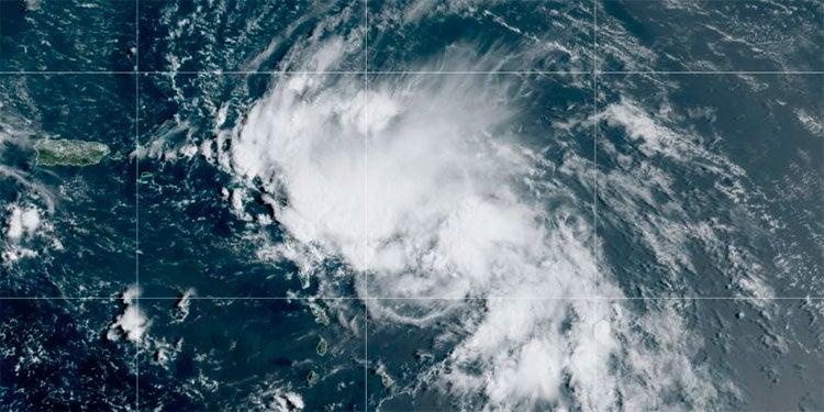 17 tormentas tropicales