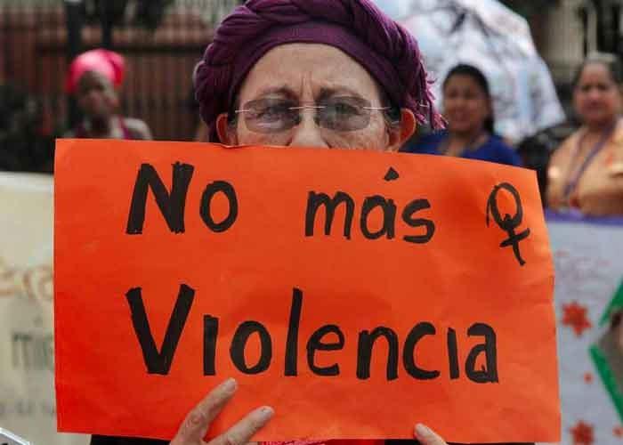 Visitación Padilla: Cada 26 horas matan una mujer en Honduras