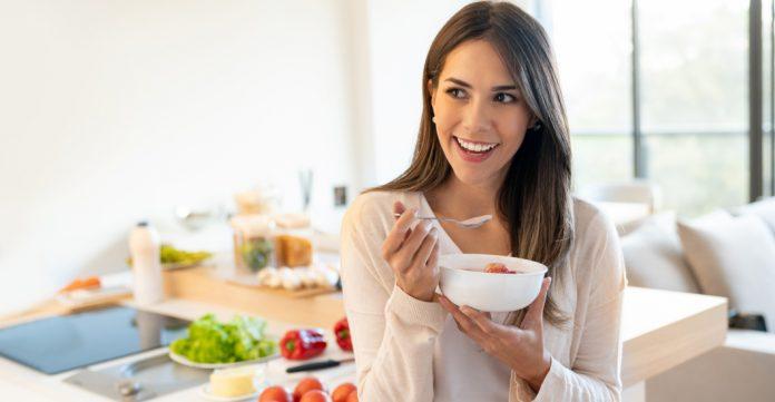Alimentos bajos calorías y deliciosos