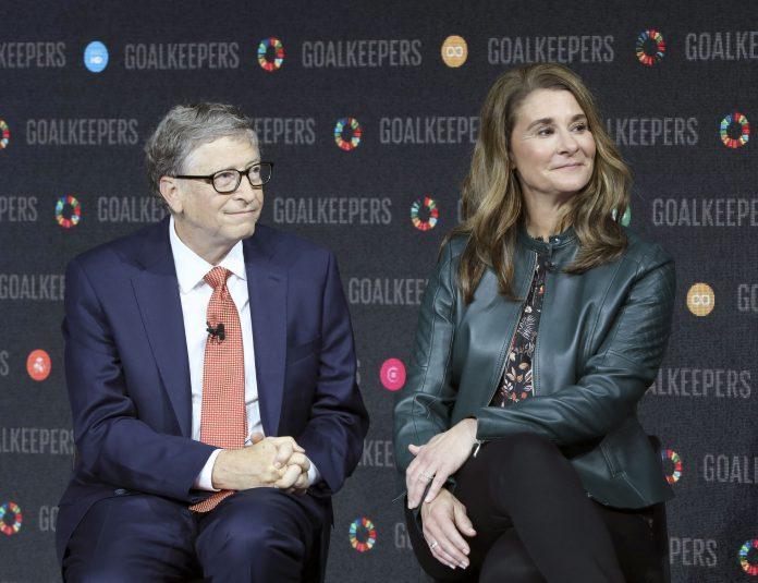 Bill Gates se divorcia