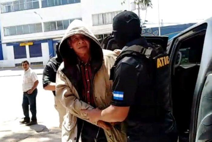 Definen fecha de juicio para el excomisionado Ambrosio Maradiaga
