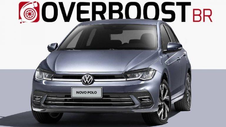 Así sería el nuevo Volkswagen Polo 2022 para América Latina