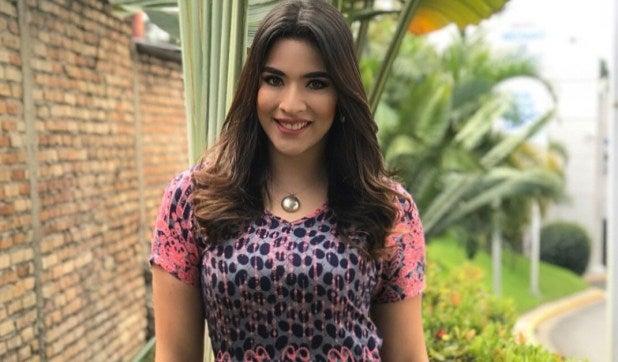 """Confesión de Carolina Lanza: """"No estoy soltera, ni tampoco tengo esposo"""""""