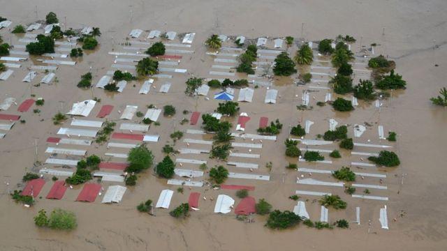 temporadas de huracanes