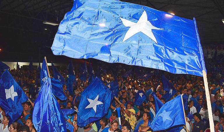 Este fin de semana, Partido Nacional realizará convención «Unidos Podemos»