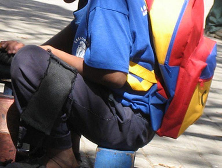 Por siete casos de COVID-19, intervienen hogar de niños en Guaimaca