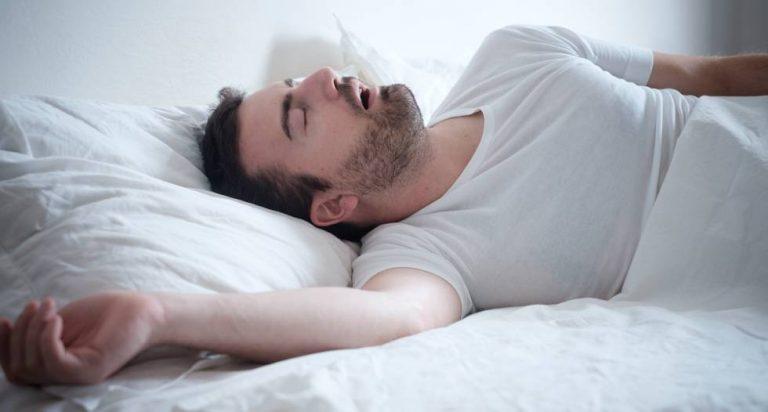 SALUD | Seis hábitos efectivos para tener un mejor descanso