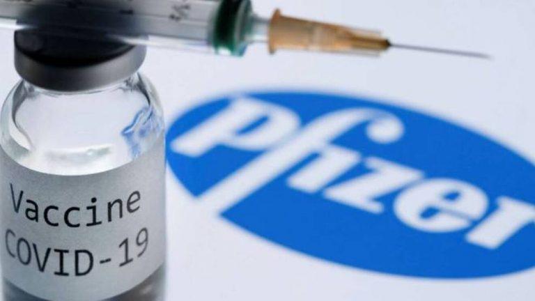 FDA autoriza vacuna de Pfizer/BioNTech para menores de 12 a 15 años