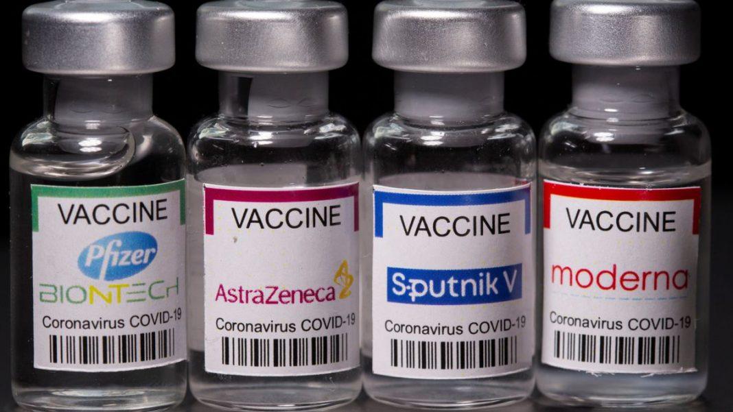 dosis de vacunas