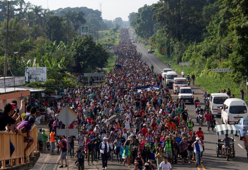 familias migrantes separadas eeuu
