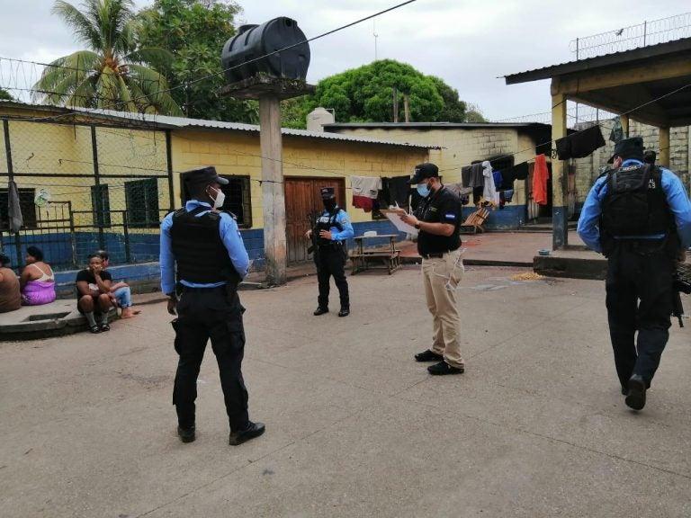 Operación Omega V: más de 400 detenciones y 500 requerimientos a nivel nacional