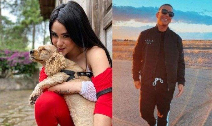FARÁNDULA  «Campanita» aparece en vídeo de Daddy Yankee en Instagram