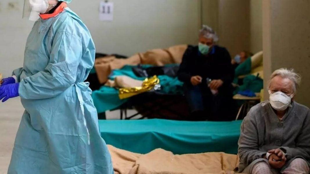 centros de vacunación adultos mayores