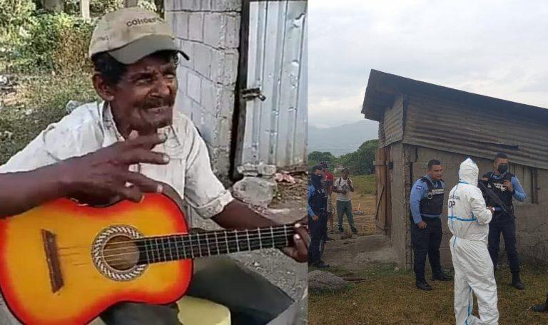 «Alegraba con sus canciones»: a machetazos matan a hondureño en Olanchito