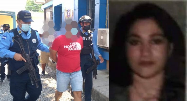 La Ceiba: capturan a supuesto implicado en la muerte de jueza Indiana Castellanos