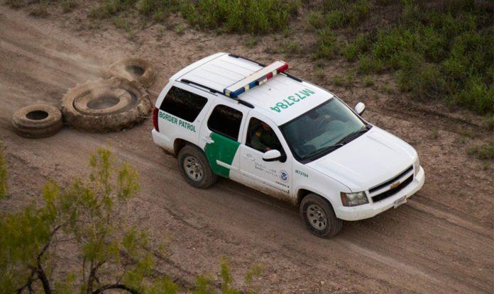 Hondureño atropellado por Patrulla Fronteriza
