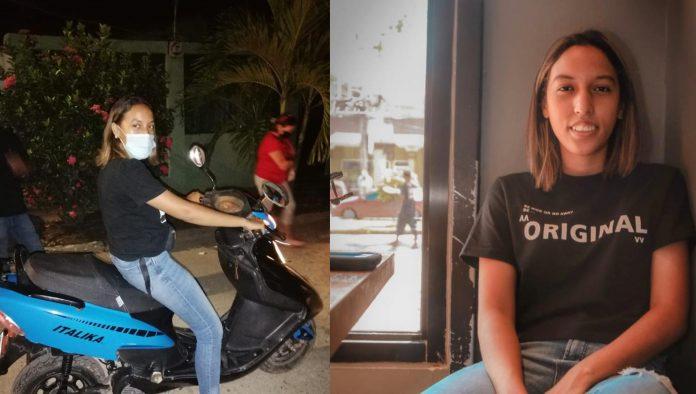 Stefanie Quiroz joven emprendedora