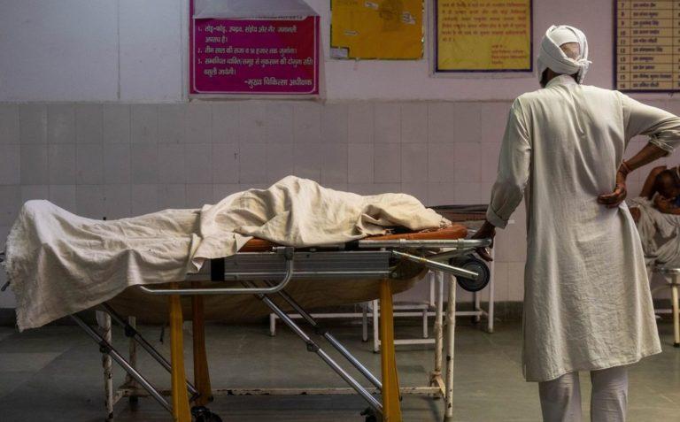 Cifras del coronavirus| Mujer contagiada «es violada» por enfermero antes de morir