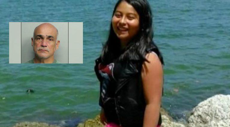 EEUU: arrestan a sospechoso de atropellar a joven hondureña y darse a la fuga