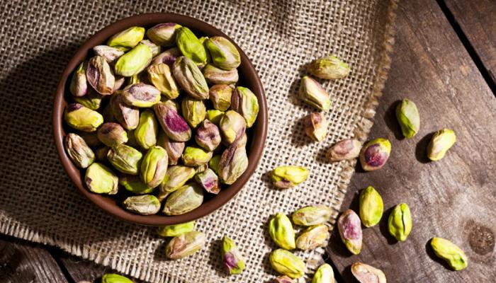 Salud  Pistacho, un fruto seco que aporta varios beneficios a tu cuerpo