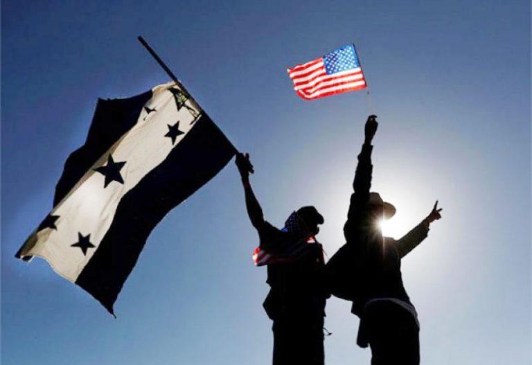 Casi un millón de hondureños en EEUU podría perder derecho al sufragio este año