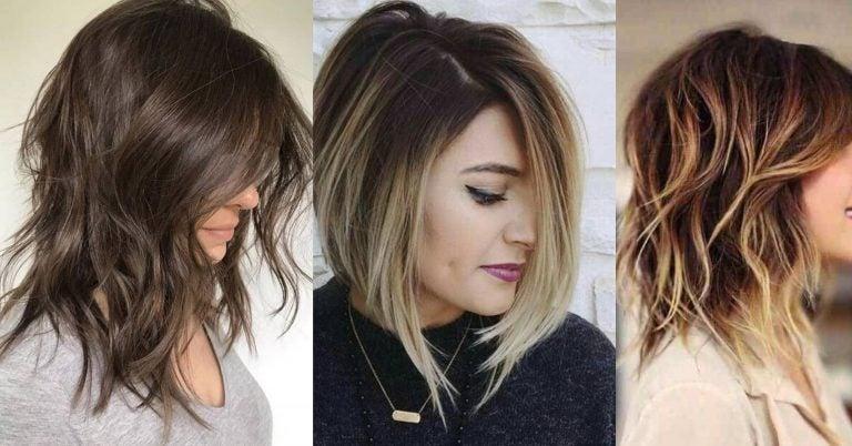 DE MUJERES| Cuatro cortes de cabello bob para rejuvenecer tu rostro