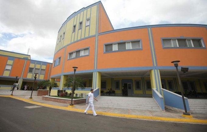 Niña 14 años muere COVID-19 hospital María