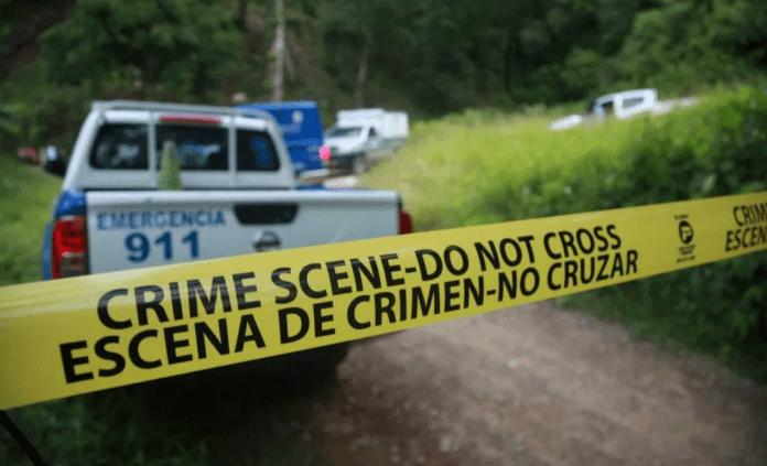 Amarateca: a escopetazos matan a un hombre y otro queda herido
