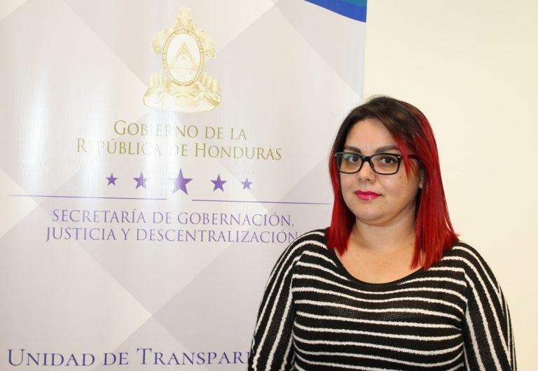Reconocerán a hondureña por sus avances en temas de ciberseguridad