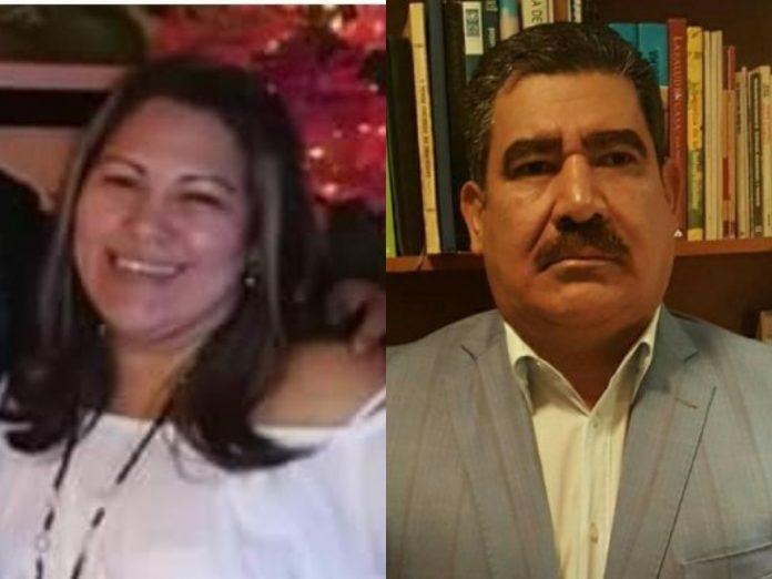 Fallece hija capitán rivera