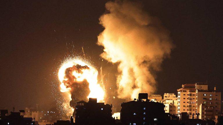 Hamás confiesa que tiene suficiente arsenal para pelear hasta por dos meses