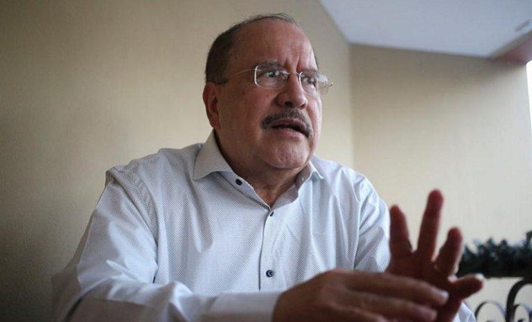 Para lograr la unidad de la oposición se requiere diálogo, dice Hugo Noé Pino
