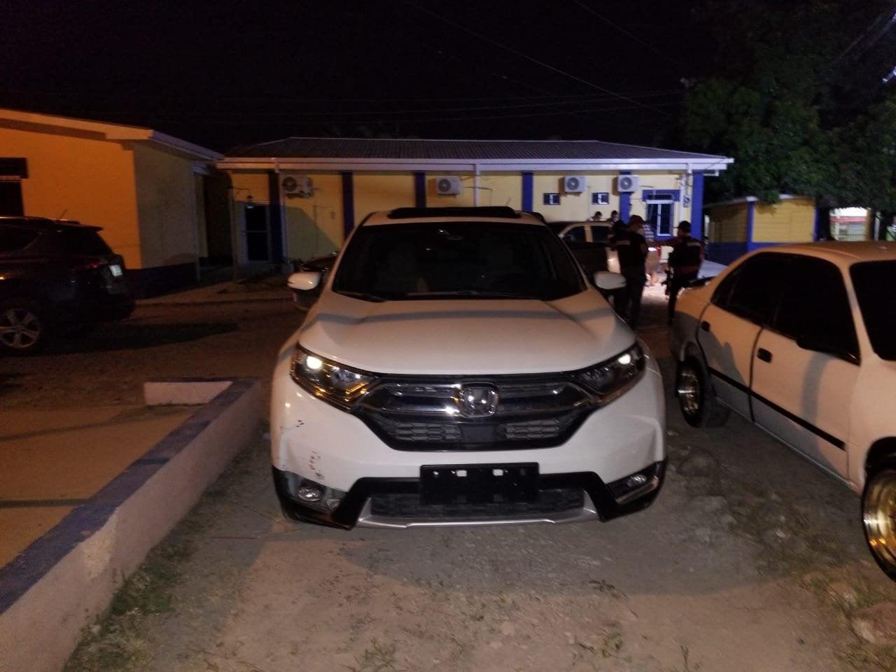 sospechoso caso joven taxista Glenis Castillo