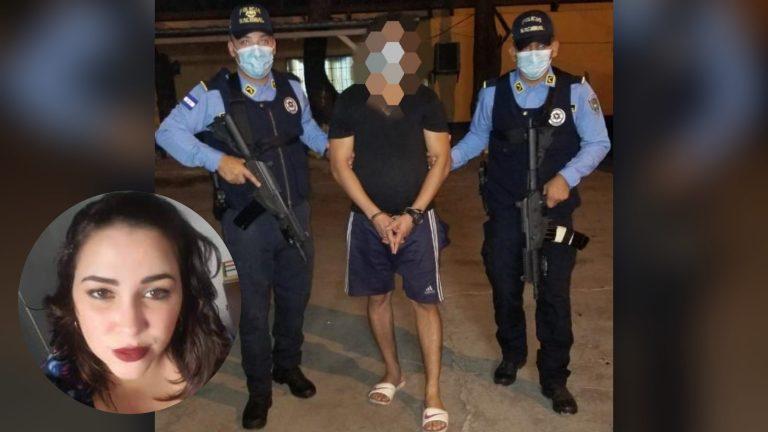 Cae cuarto sospechoso de muerte de la mujer taxista en La Ceiba